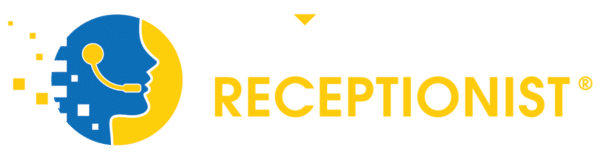Reliable Receptionist Logo