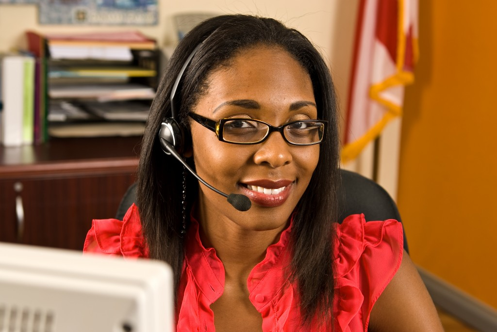 Receptionists For Attorneys