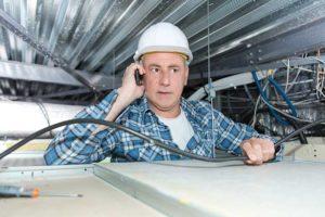 Virtual Receptionist Services for Contractors