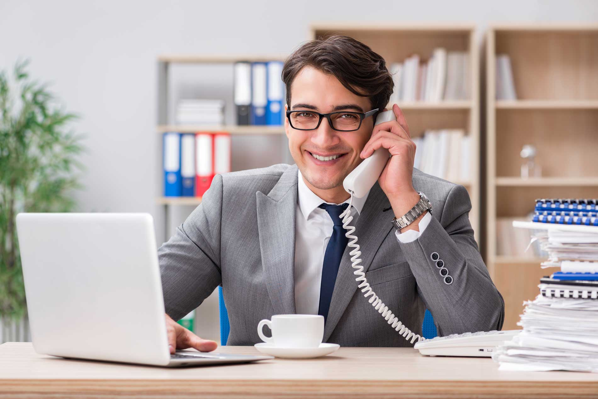 Small Business Answering Service