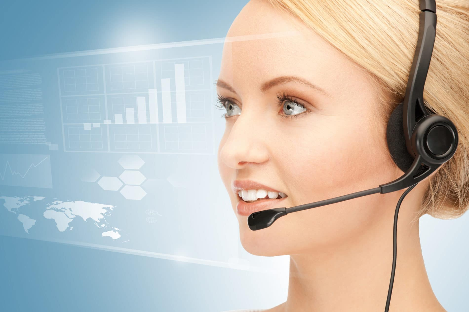5 Most Important Features In A Virtual Receptionist Service