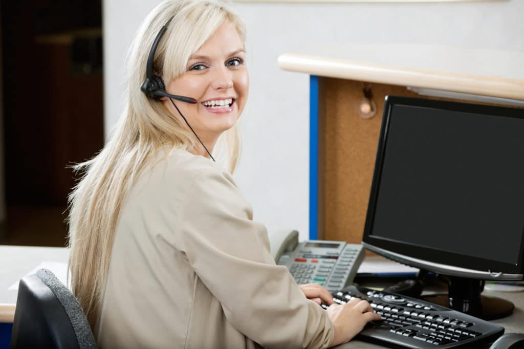 When to hire virtual receptionists