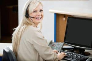 When to hire virtual receptionists - Call Center, Telemarketing Service in Walnut Creek, California